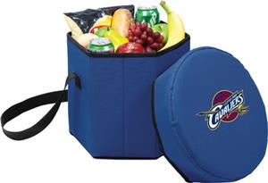 Picnic Time NBA Cleveland Cavaliers Bongo Cooler
