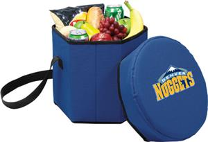 Picnic Time NBA Denver Nuggets Bongo Cooler