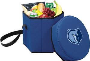 Picnic Time NBA Memphis Grizzlies Bongo Cooler