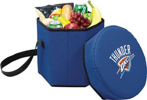 Picnic Time NBA Oklahoma City Thunder Bongo Cooler