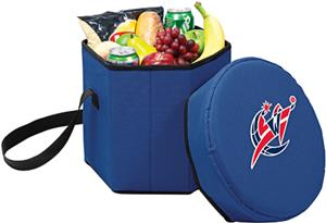 Picnic Time NBA Washington Wizards Bongo Cooler