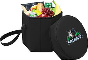 Picnic Time NBA Timberwolves Bongo Cooler