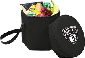 Picnic Time NBA Brooklyn Nets Bongo Cooler