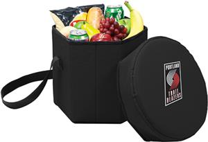 Picnic Time NBA Portland Trailblazers Bongo Cooler