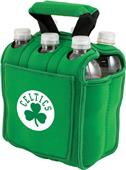 Picnic Time NBA Celtics 6-Pack Beverage Holder