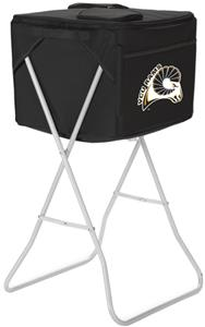 Picnic Time Virginia Commonwealth Rams Party Cube