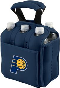 Picnic Time NBA Pacers 6-Pack Beverage Holder
