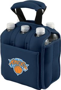 Picnic Time NBA Knicks 6-Pack Beverage Holder