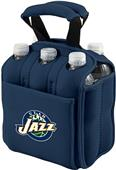 Picnic Time NBA Utah Jazz 6-Pack Beverage Holder