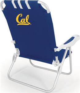 Picnic Time University of California Monaco Chair