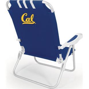 Picnic Time University of California Monaco Chair