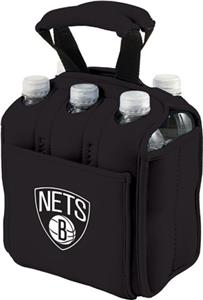 Picnic Time NBA Nets 6-Pack Beverage Holder