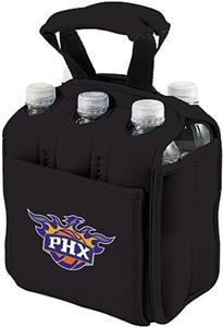 Picnic Time NBA Suns 6-Pack Beverage Holder
