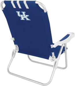 Picnic Time University of Kentucky Monaco Chair