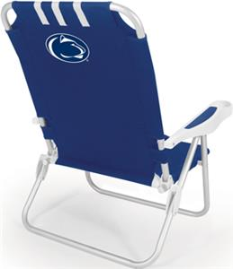 Picnic Time Pennsylvania State Monaco Chair