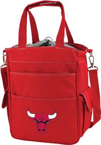 Picnic Time NBA Chicago Bulls Activo Tote