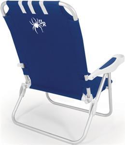 Picnic Time University of Richmond Monaco Chair