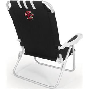 Picnic Time Boston College Eagles Monaco Chair