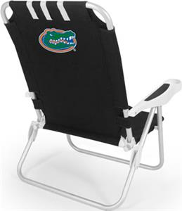 Picnic Time University of Florida Monaco Chair