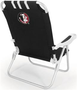 Picnic Time Florida State Seminoles Monaco Chair