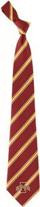 Eagles Wings NCAA Iowa State Woven Poly 1 Tie