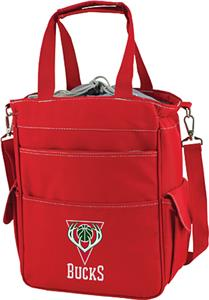 Picnic Time NBA Milwaukee Bucks Activo Tote