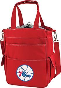 Picnic Time NBA Philadelphia 76ers Activo Tote