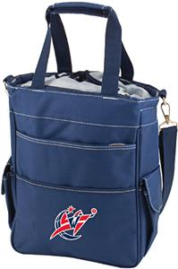 Picnic Time NBA Washington Wizards Activo Tote