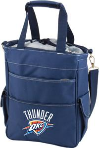 Picnic Time NBA Oklahoma City Thunder Activo Tote