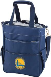 Picnic Time NBA Golden State Warriors Activo Tote