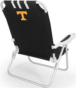 Picnic Time University of Tennessee Monaco Chair