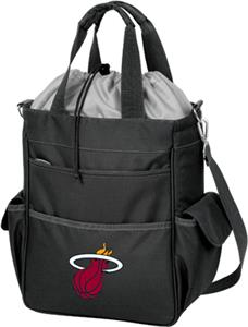Picnic Time NBA Miami Heat Activo Tote