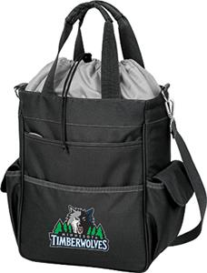 Picnic Time NBA Minnesota Timberwolves Activo Tote