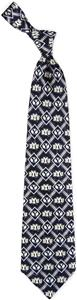 Eagles Wings NCAA BYU Pattern 3 Silk Tie