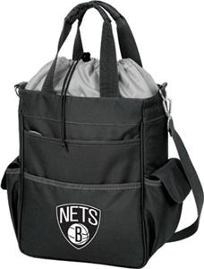 Picnic Time NBA Brooklyn Nets Activo Tote