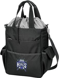 Picnic Time NBA Sacramento Kings Activo Tote