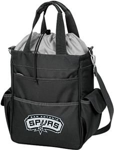 Picnic Time NBA San Antonio Spurs Activo Tote