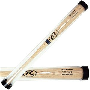 "Rawlings Up to 34"" Baseball Bat Display Tube"