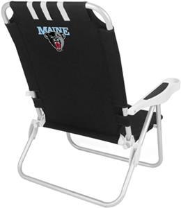 Picnic Time University of Maine Monaco Chair