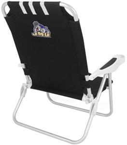 Picnic Time James Madison University Monaco Chair