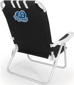 Picnic Time Old Dominion University Monaco Chair