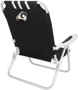 Picnic Time Virginia Commonwealth Monaco Chair