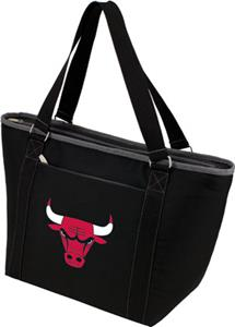 Picnic Time NBA Chicago Bulls Topanga Tote