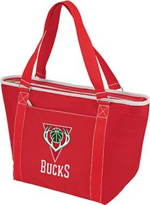 Picnic Time NBA Milwaukee Bucks Topanga Tote