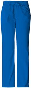 Cherokee Women&#39;s Body Elastic Waist Scrub Pants