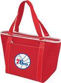 Picnic Time NBA Philadelphia 76ers Topanga Tote