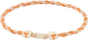 Eagles Wings NCAA Tennessee Twist Necklaces
