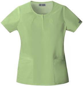 Cherokee Women's Body Round Neck Scrub Tops