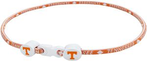 Eagles Wings NCAA Tennessee Sport Necklaces