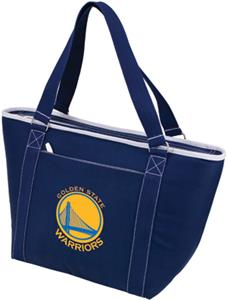 Picnic Time NBA Golden State Warriors Topanga Tote